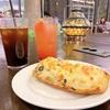 【京畿道・始興】広くてお洒落な店内で休日を過ごす。BENIR Bakery Cafe(ベニアベーカリーカフェ)。