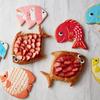 エイプリルフールに食べる魚の形をしたスイーツ -おやつtime