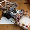 ロボット制作