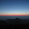 ◆'19/08/04~06     朝日連峰縦走⑦…ガスが流れる景色に見入った