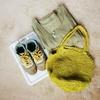 少ない服で暮らすコツ2~色を楽しむ
