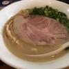 麺屋 菜々兵衛@札幌 ミシュランに掲載された名店の鶏白湯!