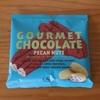 グルメチョコレート キャラメルピーカンナッツを食べてみた