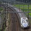 1998年9~10月期の鉄道汚写真 茶58・SER・クモヤ・リゾート等々。