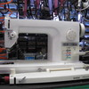 ブラザーミシン修理 ヌーベル450