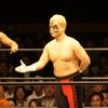 全日本プロレス「ANNIVERSARY TOUR 2010」最終戦(横浜文化体育館)を観に行った