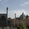 アラビアンナイトの世界?ペルシャ絨毯の国、イラン。