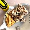 【FOOD PANDAでデリバリー】オンヌットの唐揚げホステル「Trica(トリカ)」の唐揚げがうまい!