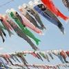 【相模原】高田橋の鯉のぼり祭り!出店や駐車場の様子とおすすめ迂回ルート
