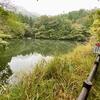 カカヤン池(愛媛県西予)