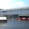 チューリッヒ DAY1*ユーロエアポートからチューリッヒ中央駅