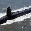 「原子力潜水艦」の良さとは何か。「通常動力型潜水艦」との違い