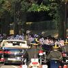 天皇陛下ご即位記念パレード「祝賀御列の儀」 沿道へ行ってきた