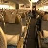 1人ぼっちUAE  アブダビ空港でパニック