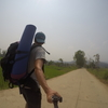 【旅】ミャンマー国境付近でファームステイしてみた!