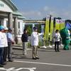 「平成27年度 ひぬま流域クリーン作戦」を開催しました!