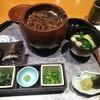 名古屋で美味しいもの食べてきました。