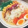 『新潟麺スタグラム』に参加中!見た目も味もクオリティがすごい…①(2017 12/31 終了)