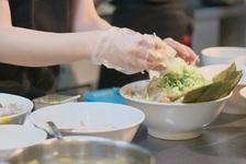 【飲食店の殺菌・消毒】アフターコロナの調理器具殺菌と野菜の洗い方、食中毒予防とは