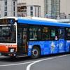東武バスウエスト 5169号車