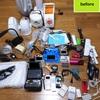 自分で物を減らして効果を検証シリーズ⑦―機械類―大物電化製品の処分決定