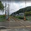 グーグルマップで鉄道撮影スポットを探してみた 山陰本線 国府駅~豊岡駅