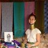 「メーホンソン」郊外で訪れたパトゥン カレン族の村へ,首長族と呼ばれる方々を訪ねて。。。