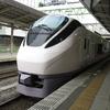 週末プチ旅行日記 〜常磐線特急に乗って仙台から東京へ〜