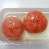 【パンにあうレシピ】トマトの白ワイン漬け