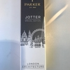 PARKER JOTTER SPECIAL EDITION LONDON ARCHITECTURE