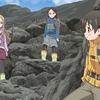 ヤマノススメと富士山の山小屋の思い出