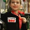 ロシアフィギュア界にまた新星 11歳少女が4回転サルコーに成功