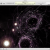 iTunes 8 Visualizerがスゴイ