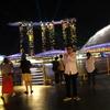 海外旅行の目的地としての難易度 東南アジア編 大雑把に