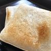 フジパン スナックサンドきゅうりのキューちゃん&マヨを冷凍→トーストしてみた #オジ旅 がらみ
