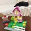 女の子もブロック遊びが大好き!我が家のレゴを紹介します【レゴ編】