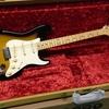 9月14日(日)Fender展示機種紹介
