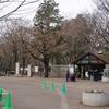2017/02/05 part1 井の頭自然文化園