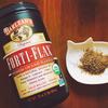 アマニ油・アマニパウダーとは 効果・効能・おすすめ食材*おすすめ通販・iHerb