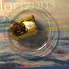 秋分のメニュー ほうれん草と鶏肉のチャバタサンド、抹茶のシフォンケーキあんサンド、さつまいものポタージュなど