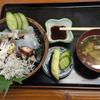 みさき公園「おかの」de淡輪おまかせ海鮮丼