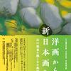 洋画から新日本画へ ―山口蓬春の飽くなき挑戦―