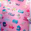 《デート》'80s ガーリーコレクション展*宝塚の人気魚料理店へ!