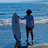HALEサーフィンスクール サーフィンやってみた。江ノ島の海は初心者の俺に優しかった♪【HALE SURF & SAIL】HALEサーフィンスクール