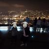 世界新三大夜景・長崎の街を稲佐山展望台から一望