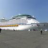 【大型豪華客船】アジア最大級!クァンタム・オブ・ザ・シーズが室蘭・横浜・名古屋・大阪・高知に入港予定!