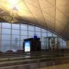 ヒースロー空港到着~ファーストミッション:オイスターカードをゲットせよ!