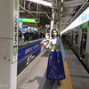 フウナ in リアル 2019・4月 東京駅