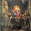 【ベルガモ旅行記】1:新市街のSan Bartolomeo教会とチッタ・アルタ