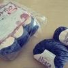 ボリューミー毛糸